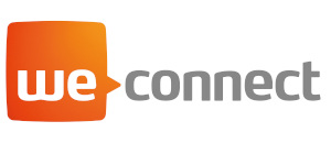 Logo we-connect