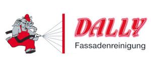 Logo Dally Fassadenreinigung